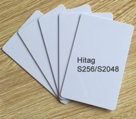HITAG S256/S2048