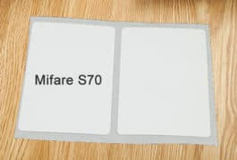 Mifare S70