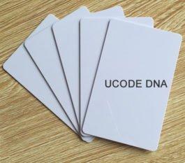 UCODE DNA