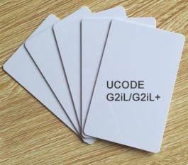 UCODE G2iL/G2iL+