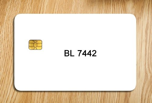 BL 7442